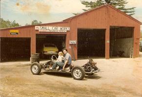 Carworks' History