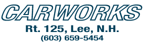 Carworks Logo